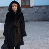 Щёголева Ирина Фёдоровна