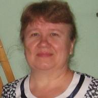 Костылева Любовь Николаевна