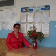 Жамбуршинова Сания Кубаевна