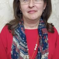 Узденова Тамара Магометовна